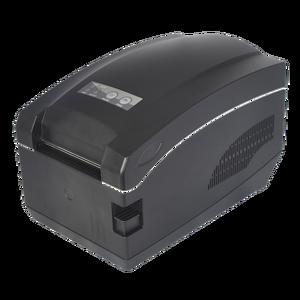 ZH3080不仅仅是标签打印,它也是一台票据打印二合一的多功能机器,一机两用,适合物流、奶茶等行业,由珠海佳博生产。