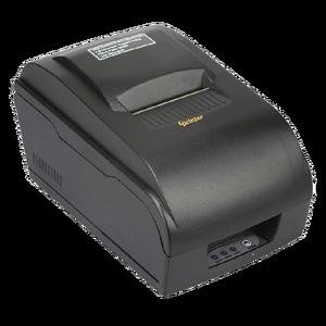 针式打印是最早的打印技术,一次多联复写、字迹永不消失依旧是它的最大特色