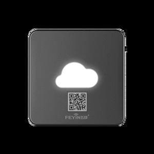飞印盒子是一个结合目前用户场景,使用环境而推出的云打印解决方案。<br><br>通过一个质量不足30克的小盒子,轻轻粘贴在设备表面,将普通的USB打印机瞬间云端化,让您最大程度利用现有的IT产品设置,降低重复的投入,减少不必要的成本支出。